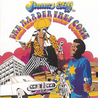 The Harder They Come Soundtrack (1972)