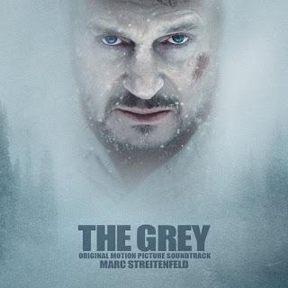 The Grey sång - The Grey musik - The Grey soundtrack