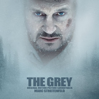 The Grey Song - The Grey Music - The Grey Soundtrack