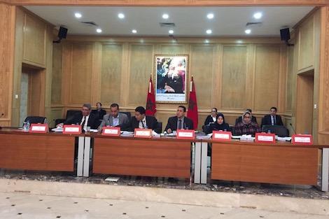 مجلس جهة الشرق يصادق على مكافأة لدعم التشغيل