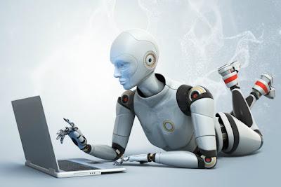 Pekerjaan Manusia Yang Paling Awal Akan Digantikan Oleh Robot