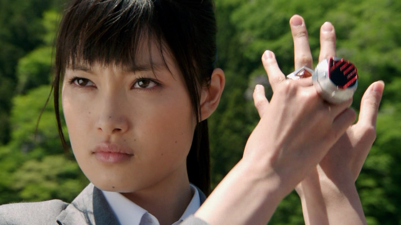 Firestarter's Blog: Kamen Rider Wizard Episode 40: I Want to