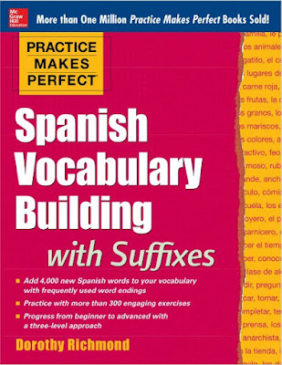Download free ebook Practice Makes Perfect Spanish Vocabulary Building with Suffixes pdf