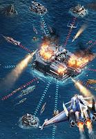 Warships Naval Empires Mod Apk Unlocked all item