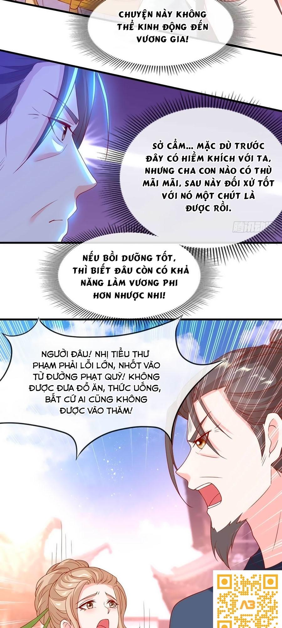 Dưỡng Thú Vi Phi chap 14 - Trang 39