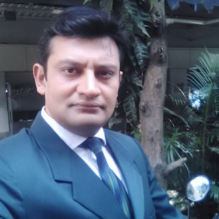 Biodata Amar Deep Garg Terbaru