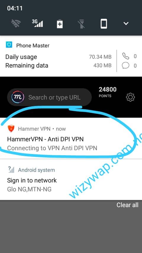 Download Mtn App Vpn