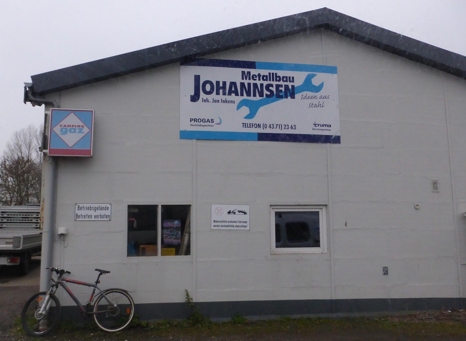 JoY tillsammans: Till Sverige......