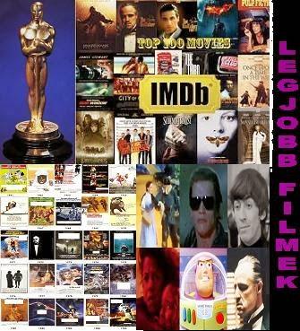 Legjobb filmek