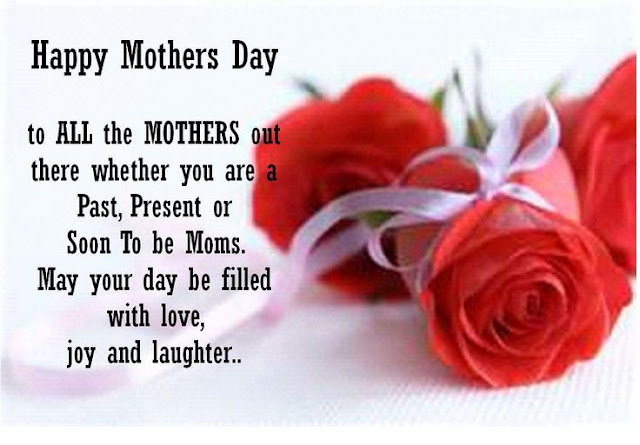 Happy mothers day to all my best friend images quotes sayings poems wishes