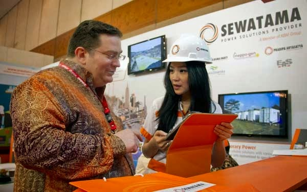 energi alternatif sewatama di indonesia