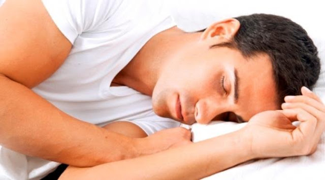 Manfaat Tidur Tercukupi 8 Jam Sehari