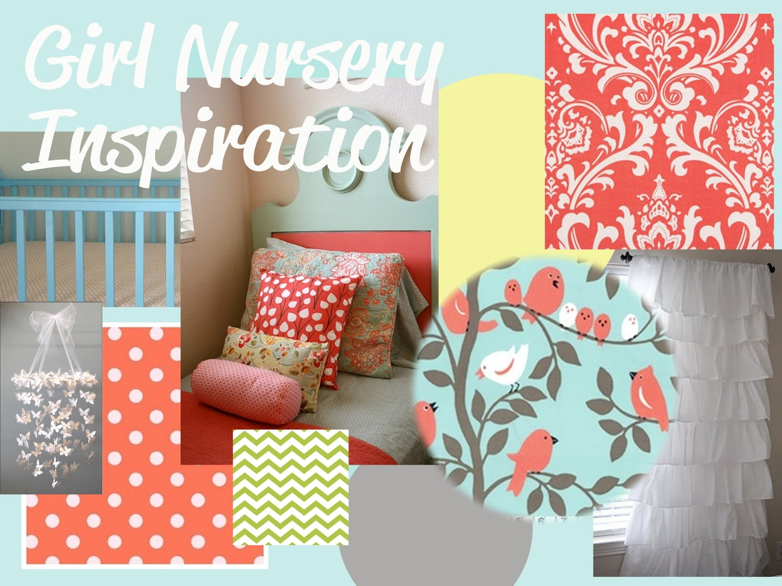 A Baby On The Way And Nursery Inspiration Boards