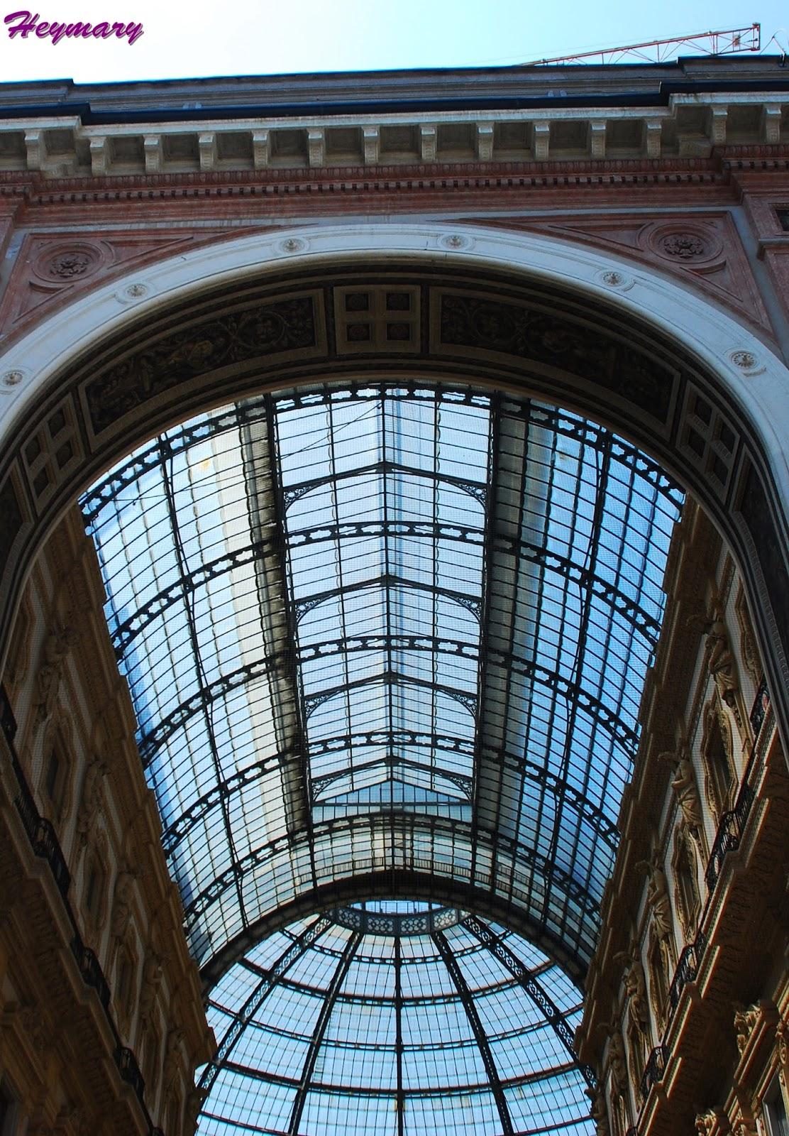 艾曼紐二世拱廊