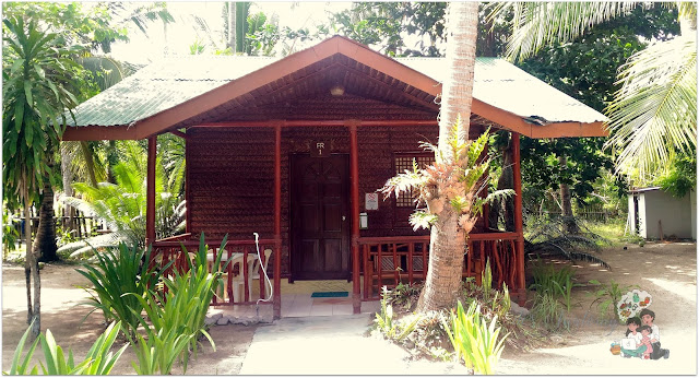 Laiya Coco Grove Resort Family Roon