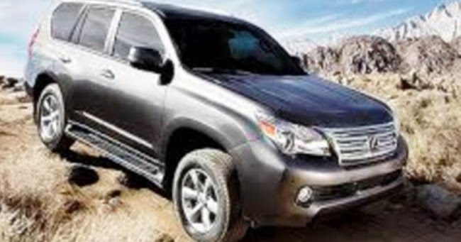 2017 lexus gx 460 redesign auto review release. Black Bedroom Furniture Sets. Home Design Ideas