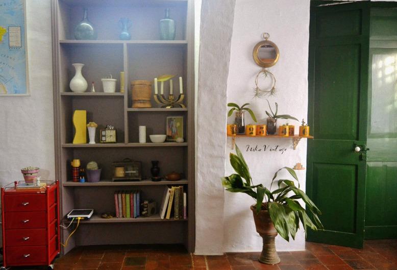 Trabajar en casa es una delicia pero debemos tener una decoración que nos resulte inspiradora, hoy veremos paso a paso como tener un despacho donde nos sintamos cómodos