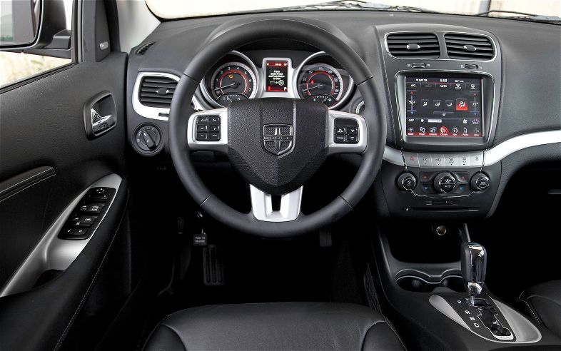 Dodge Journey 2012 Review With Photos Review 4 Cars And