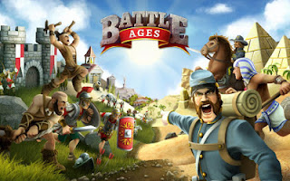 Battle Ages v1.4 MOD Apk -cover