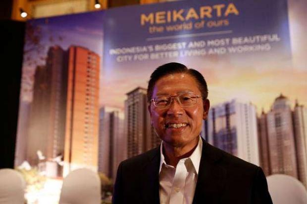 KPK Tak Perlu Takut Tetapkan Tersangka Bos Lippo Group James Riady