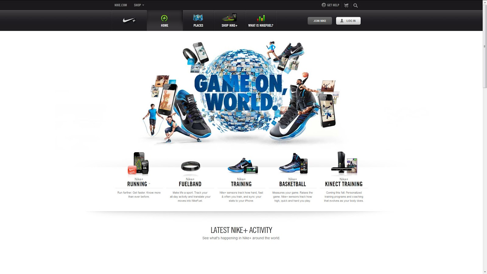 1ff548fc5457 How To Nike  How Do I Manually Add A Run To The Nike+ Website