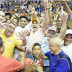 Metros de Santiago logran corona de campeones de la LNB