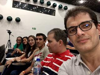 Congresso Espírita para Pais e Educadores Infanto juvenis (CEPEI)