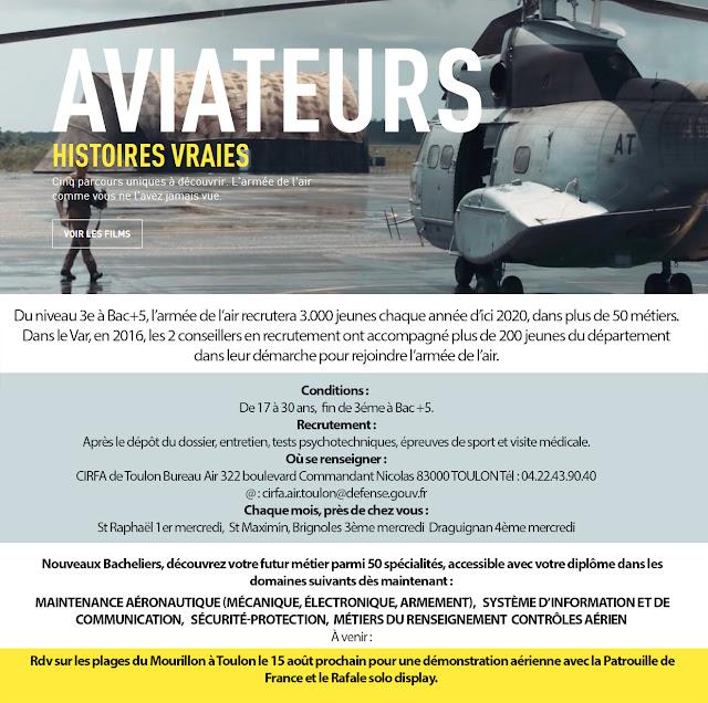 Devenir-aviateur.fr