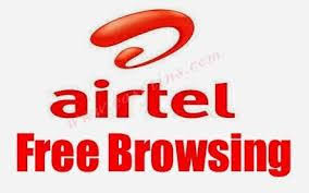 Latest Unlimited Airtel Free Browsing Cheat  2018