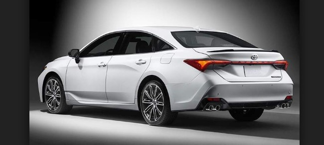 2019 Toyota Camry Configurations Interior 2018 Toyota Camry Configurations Comparison