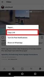 2 Cara Ajaib Menyimpan Video Instagram dengan Mudah!!!