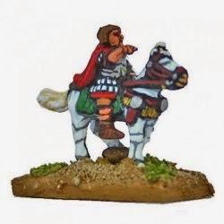 LEG1 Roman Command.