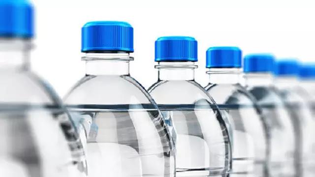 Bahaya Menggunakan Bahan Bedasarkan Plastik Secara Berulang