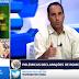 Sobre queixa de Romero, Edmundo diz que é brincadeira chamar paraguaio de falso
