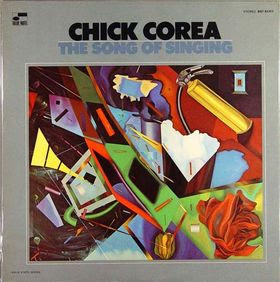 Chick Corea / Song of Singing