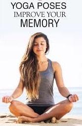 YOGA KRIYA INCREASES THE MEMORY BETTER THAN BRAINY MIND GAMES