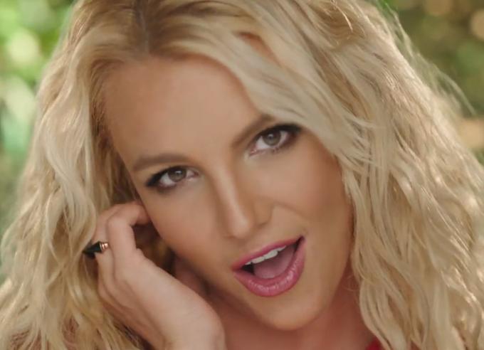 Britney Spears - Ooh La La (Lead Vocal Stem)