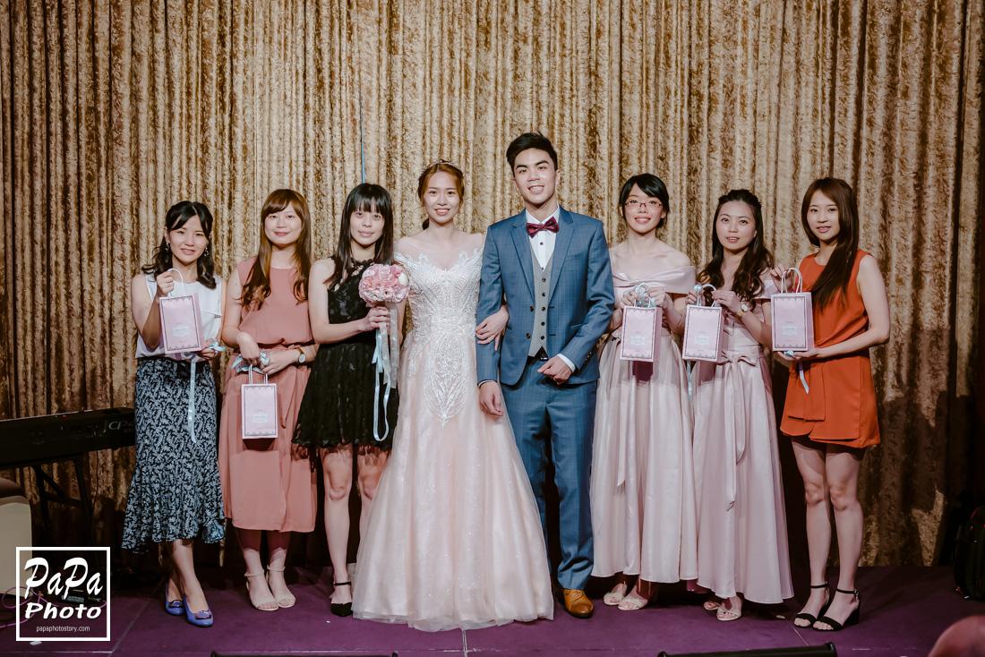 PAPA-PHOTO,婚攝,婚宴,大倉久和婚宴,婚攝大倉久和,大倉久和大飯店,大倉婚攝,類婚紗