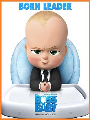The Boss Baby Full Movie Download (2017) 1080p & 720p BluRay