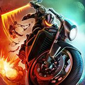 Death Moto 3 Unlimited (Money - Gems) MOD APK