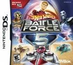 Hot Wheels - Battle Force 5