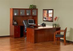 Mira Executive Desk Set