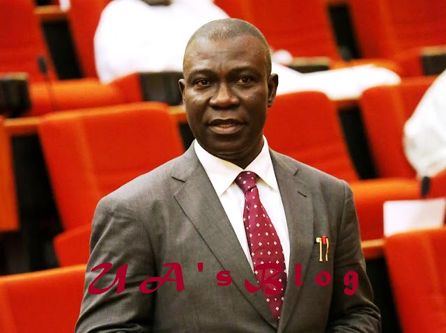Shocking: How Native Doctor Led Panel To Ekweremadu's 'Home' To Recover Alleged Looted Funds
