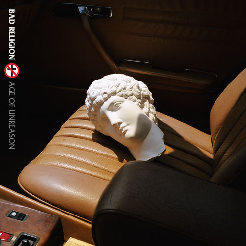 Bad Religion - Age of Unreason [iTunes Plus AAC M4A]