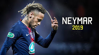 Neymar Jnr. PSG most expensive player got himself in trouble.