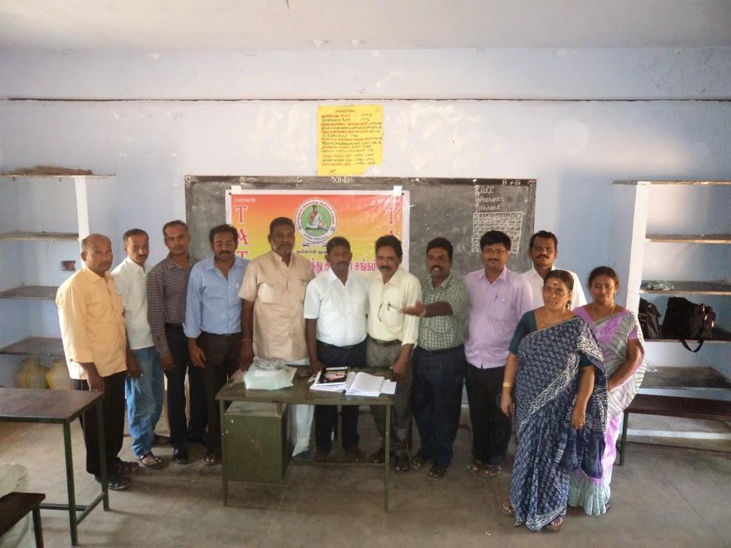 Madurai Bench Madras High Court Daily Cause List