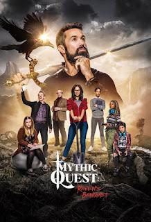 Mythic Quest Temporada 1