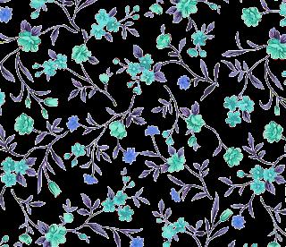 Textile Vector Flower 2026