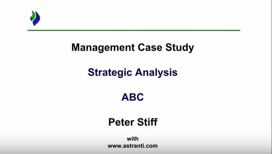 Strategic Capital Management, LLC (A) Case Solution & Answer