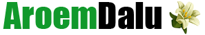 logo Aroemdalu OLShop